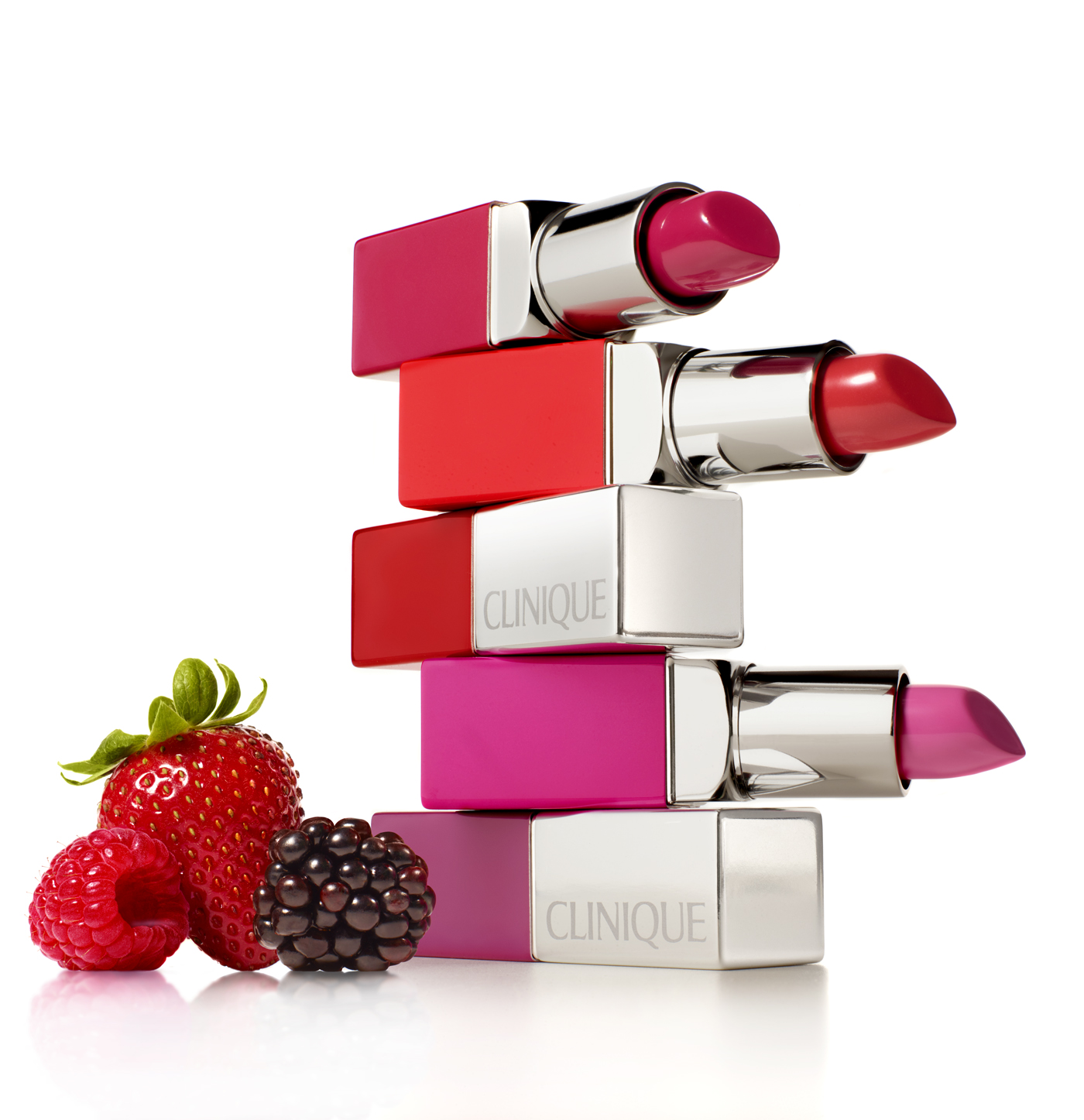 Clinique lipsticks w berries copy