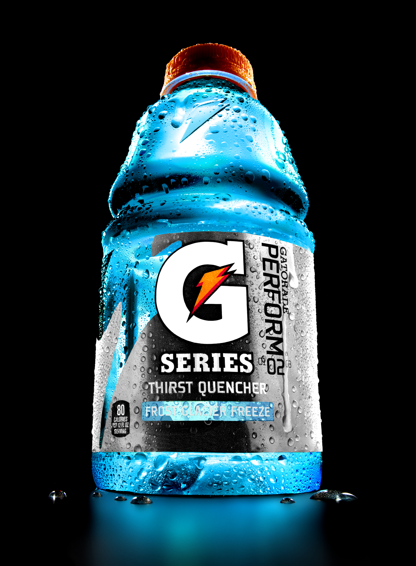 Gatorade copy