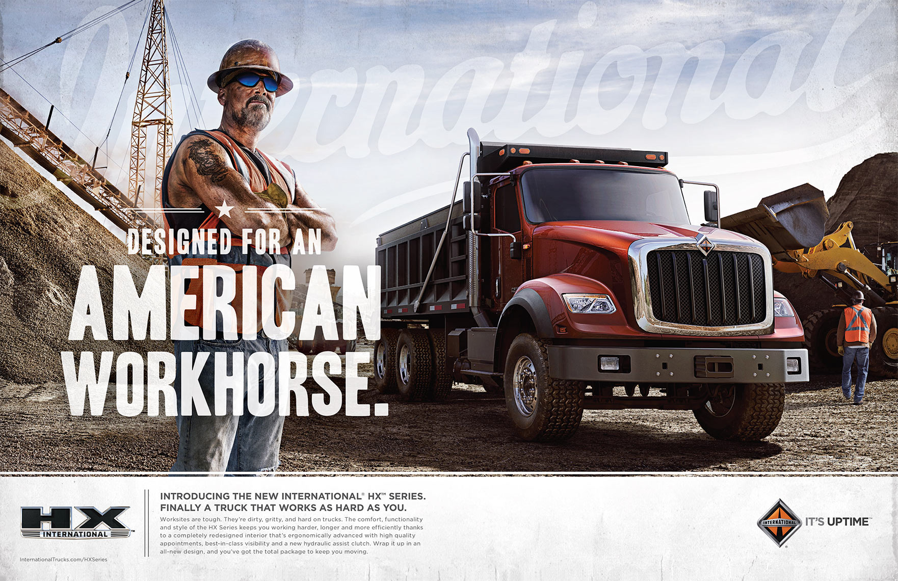 HX Workhorse Ad Template-spread.indd