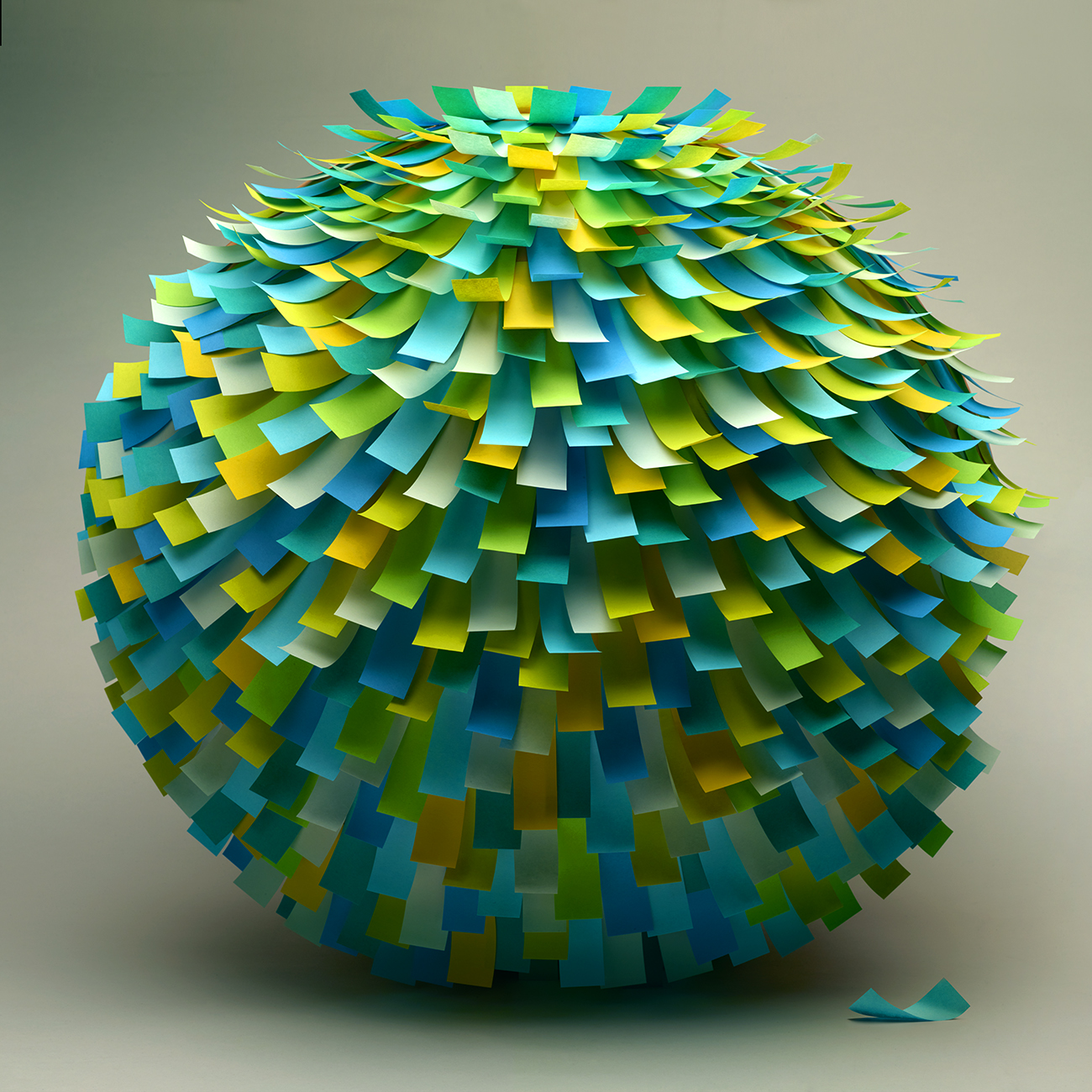 Post-Its ball copy