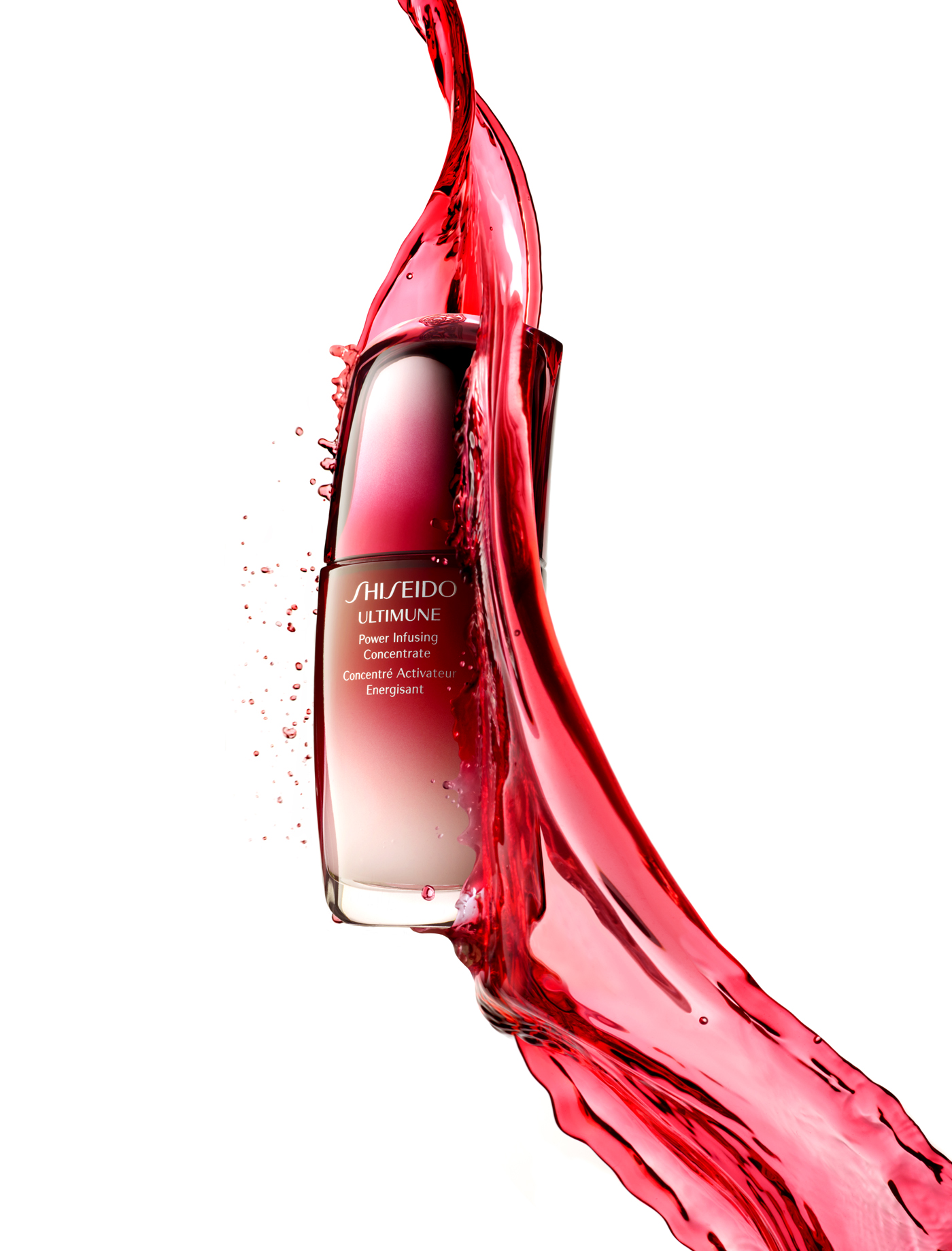 Shiseido Ultimune copy